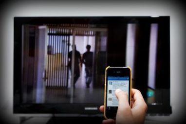 Multiscreen nuova frontiera: la pubblicità ora si fa in quattro   Second screen advertising   Scoop.it
