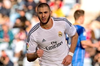 Benzema khiêu chiến Suarez | Giao duc | Scoop.it