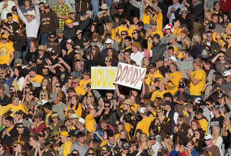Border War Images from 104th Colorado State Wyoming college ...   Sports Photography   Scoop.it