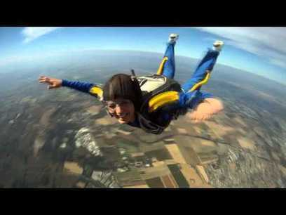 PAC Sandra.P - Nguyen-parachutisme.com | Chute libre corbas | Scoop.it