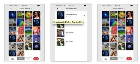 UzysAssetsPickerCont - 圖片多選器 | App Developer | Scoop.it