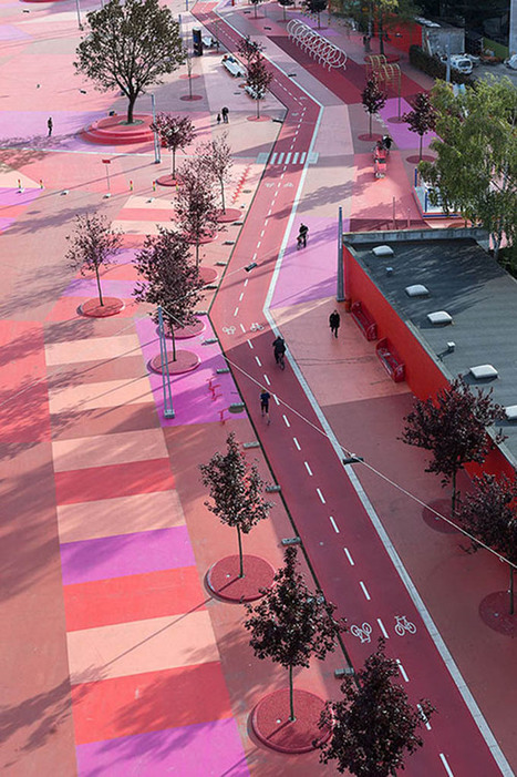 The Cool Hunter - Urban Spaces - We Need More of Them | Urban Design | Scoop.it