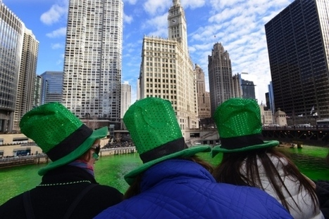 St. Patrick's Day Story: From A Religious Event To A Global Party | Just Story It! Biz Storytelling | Scoop.it