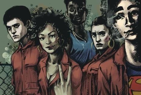 10 Músicas de aberturas inesquecíveis de séries de ficção científica e fantasia - Geek Vox | Paraliteraturas + Pessoa, Borges e Lovecraft | Scoop.it