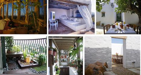 7 Principios Naturales de Diseño para un hogar más vivo | Paz y bienestar interior para un Mundo Mejor | Scoop.it