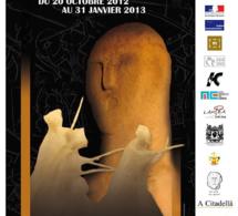 Le musée départemental de préhistoire corse et d'archéologie de ...   Chroniques d'antan et d'ailleurs   Scoop.it