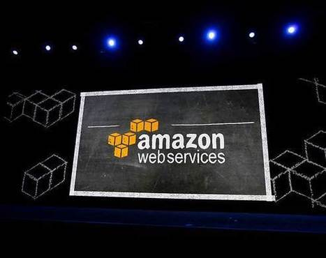 Public cloud can provide huge set of opportunities to financial services sector: AWS VP | Cloud Central | Scoop.it