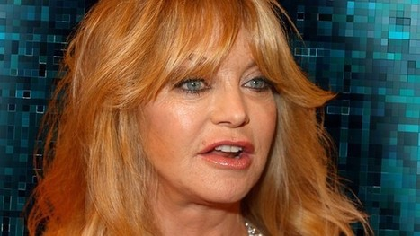 Goldie Hawn's MindUp Program for Children - About Meditation | Leadership and Spirituality | Scoop.it