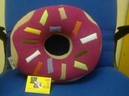 Cuscino Biscotto - L'arte del decoro | Decorazioni dolci | Scoop.it