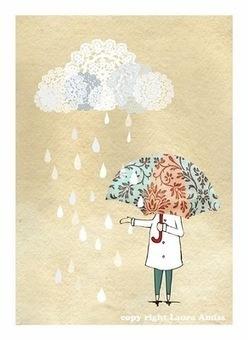 Il pleut, il pleut bergère...   Déco Design   Scoop.it
