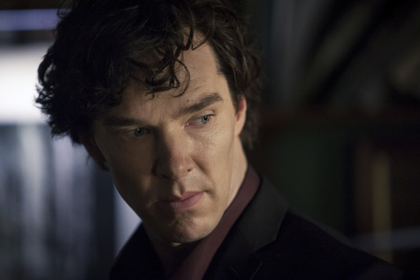 "The 30 Pictures From ""Sherlock"" You've Waited Nearly Two Years To See 