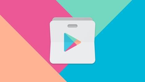 Comment télécharger les applications du Play store sans avoir un compte | Freewares | Scoop.it