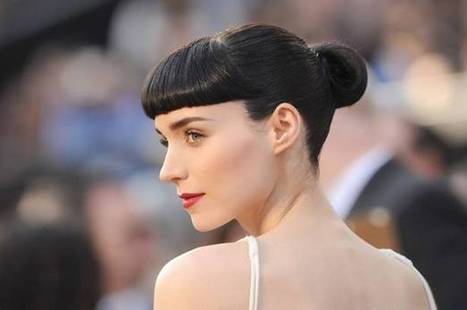 Oscars: Winning hair trends from Pony Club to Ballerina Buns - Mirror.co.uk   Ultratress   Scoop.it