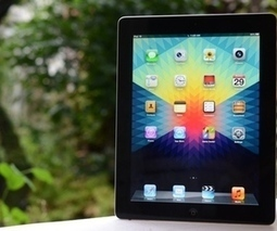 Apple announces 128GB iPad with Retina display, available February 5th starting at $799 | READ WHAT I READ | Scoop.it