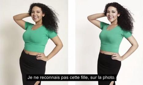 4 femmes pas contentes de leur physique tentent une retouche Photoshop. Leur réaction est inattendue. | Ce que nous partageons | Scoop.it