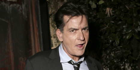 Charlie Sheen Threatens To Slash Denise Richards' Child Support Over ... - Huffington Post | Digital-News on Scoop.it today | Scoop.it