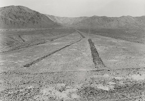 Photographing the Nazca Geoglyphs in Peru: An Interview with Photographer Ed ... - PetaPixel | Leica | Scoop.it