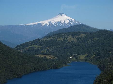 Vulcões | Geology | Scoop.it