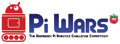 Pi Wars | Raspberry Pi | Scoop.it
