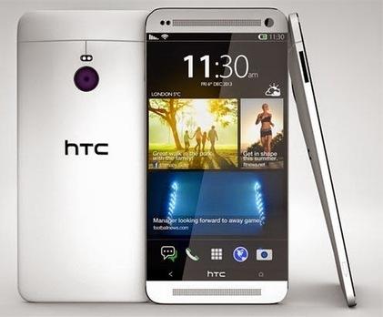 Harga Spesifikasi HTC One M8 | Harga Smartphone Terbaru | Scoop.it