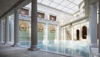YTL Hotels : Ouverture du Gainsborough Spa à Bath, Royaume-Uni, Printemps 2014 | Tourisme et hôtellerie | Scoop.it