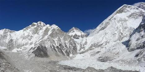 Everest Base Camp Trekking | Trekkig in Nepal | Scoop.it