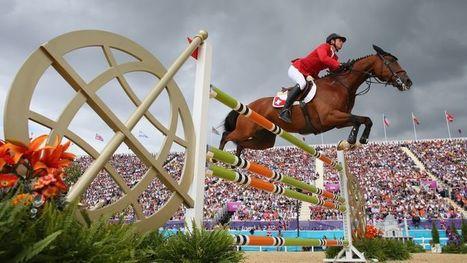 Menace sur les sports équestres à Rio - Equitation | Cheval et sport | Scoop.it