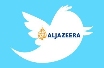 Social media evolution at Al Jazeera | JOURNALISM NOW | Scoop.it