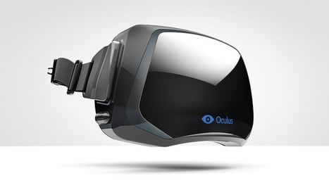 Oculus Rift Just Put Facebook in the Movie Business | screen seriality | Scoop.it