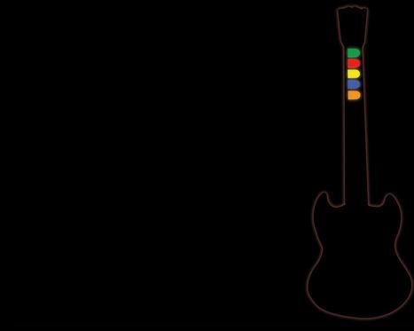 Apprenez à jouer de la VRAIE guitare avec un jeu à la Guitar Hero | {niKo[piK]} | Musique numérique & tactile | Scoop.it