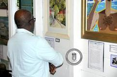 International Museum Day Celebrated With Map Unveiling | Government of the Virgin Islands | ICOM network news - Actualités du réseau de l'ICOM | Scoop.it