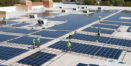 Does It Matter Who Makes Solar Panels? - Environment - GOOD | Sustainable Futures | Scoop.it