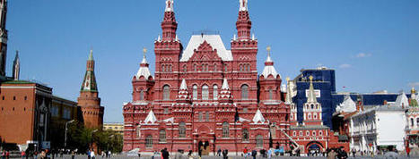 Volunteer in Russia | Reviews of Volunteer Programs in Russia | GoOverseas.com | Life in Moscow From an Expat Perspective | Scoop.it