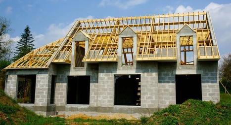 Le prix des terrains à bâtir continue de grimper | Immobilier | Scoop.it