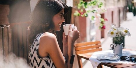Your Addiction To Coffee Could Actually Save Your Life, According To Science | Caffeinated Parrot | Scoop.it