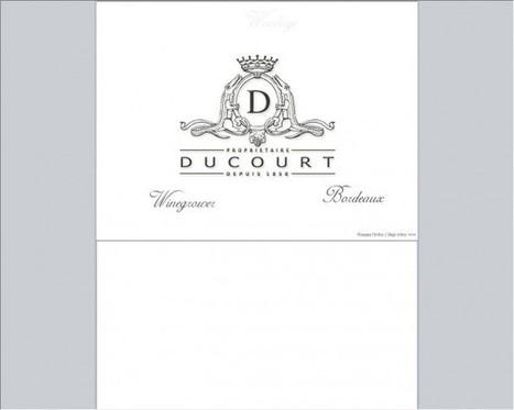 Viticulteur » 33 Gironde » Vignobles Ducourt – 33760 – LADAUX | Oenotourisme en Entre-deux-Mers | Scoop.it