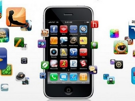 10 Must Have Apps For 2013 - 3rd Planet Techies | Technology | Scoop.it