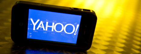 Yahoo to Shutter URL Shortener - The Next Web | Assistive Technology | Scoop.it