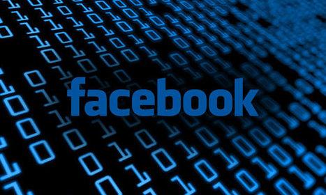 Facebook dévoile ses chiffres : son utilisation explose auprès des français | Social media - etourisme - emarketing | Scoop.it
