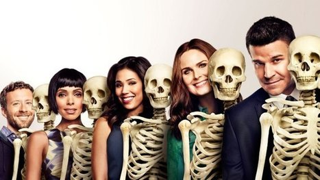 'Bones' Renewed for Season 11 on Fox | What's up, TV? | Scoop.it