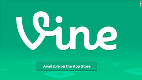6 ways Vine's six seconds may change Twitter | mrpbps iDevices | Scoop.it