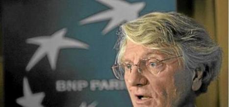 Pour Benoit Prot, de BNP-Paribas, il y a une vie après la fin du Triple A | Banques et Finance | Scoop.it