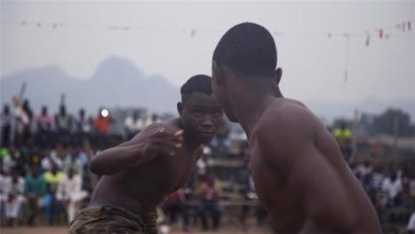 Boxing in Nigeria: A life of hard knocks for the poor | IB GEOGRAPHY LEISURE SPORT & TOURISM LANCASTER | Scoop.it