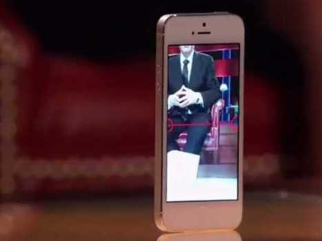 Cycloramic Made $200,000 Right After It Premiered On 'Shark Tank' | Yes we gagne | Scoop.it