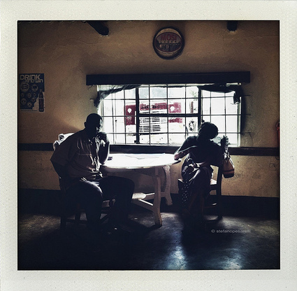 Africa through iPhone: HIV/AIDS   fotogriPhone   Adventure Travels & Photo Tales   Scoop.it