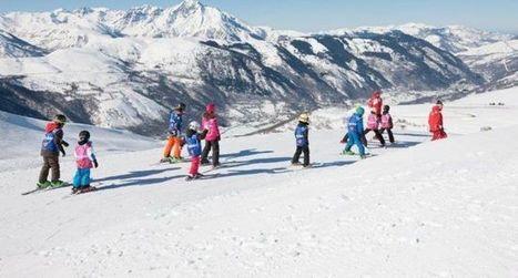 Ski : le bon bilan de la station Peyragudes | Louron Peyragudes Pyrénées | Scoop.it