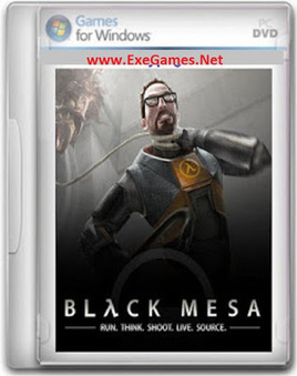 Black Mesa Game - Free Download Full Version For PC | www.ExeGames.Net ___ Free Download PC Games, PSP Games, Mobile Games and Spend Hours Enjoying Them. You Can Also Download Registered Softwares For Free | Scoop.it