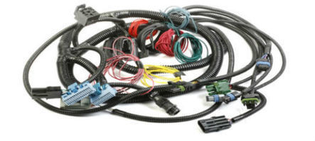 Detailed Information Associated With Wiring Harness | Trade Zone | Scoop.it