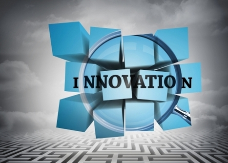 Microsoft pushes for new approach to innovation | CIO & CTO | Scoop.it