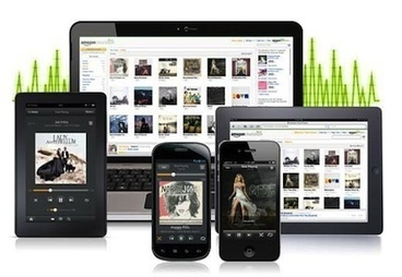 Les meilleures applications pour découvrir et écouter de la musique | musique enregistrée et arts vivants | Scoop.it
